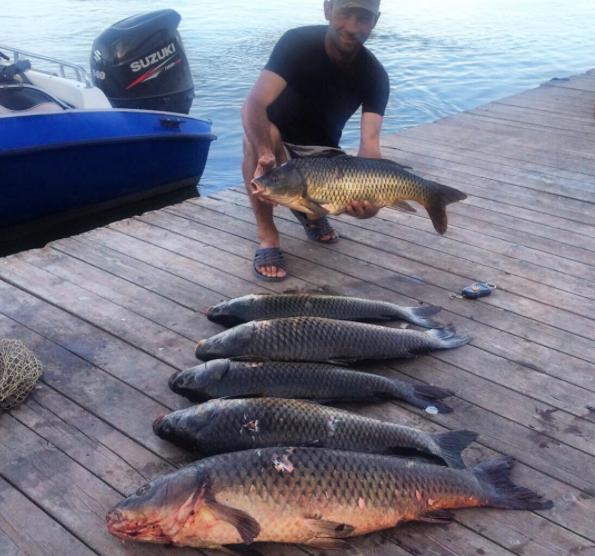лучший сайт для рыбалок